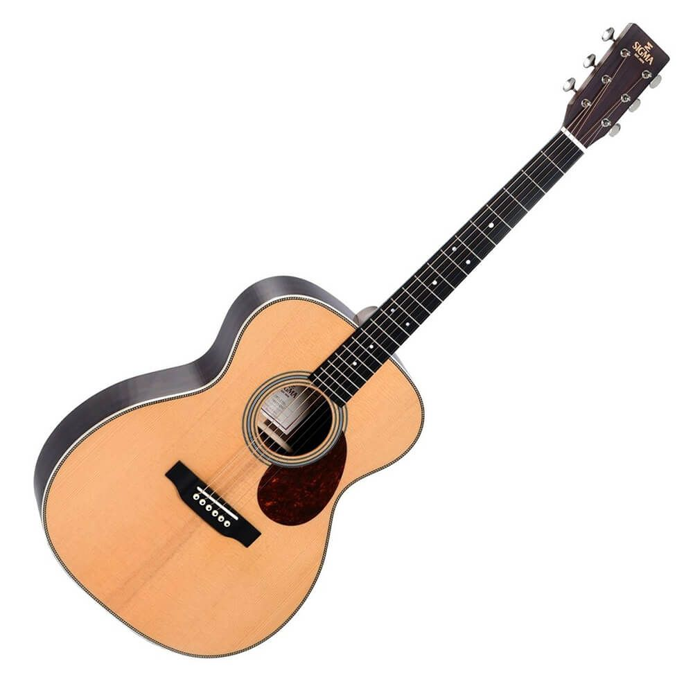 Sigma Standard Series OMT-28H+ Acoustic Guitar