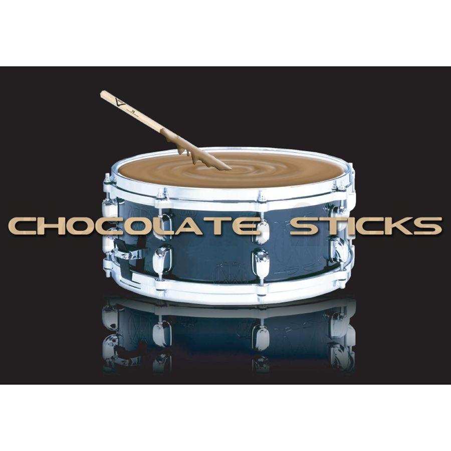 Sonivox Chocolate Sticks Vol. 1