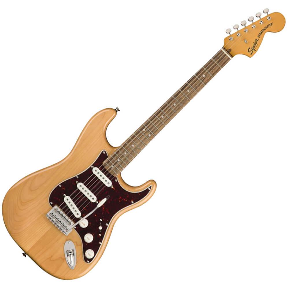 Squier 70s Strat : squier classic vibe 70s stratocaster il natural rich tone music ~ Russianpoet.info Haus und Dekorationen
