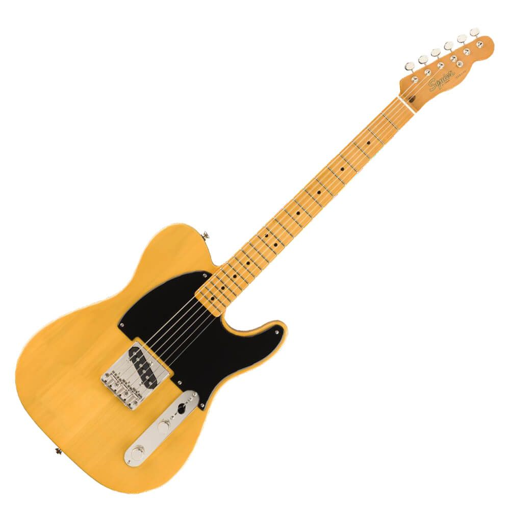 Squier Limited Edition Classic Vibe 50s Esquire - Butterscotch Blonde