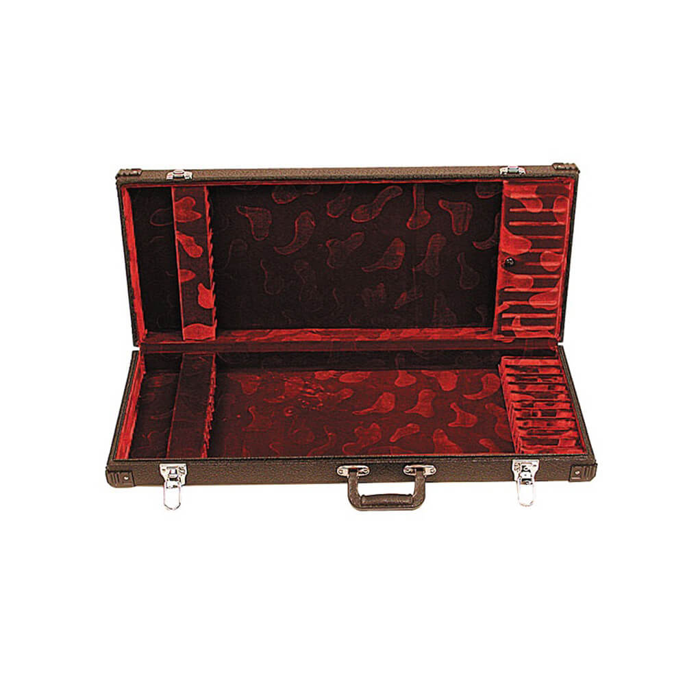 Stentor Violin / Viola Bow Case for 12 Bows