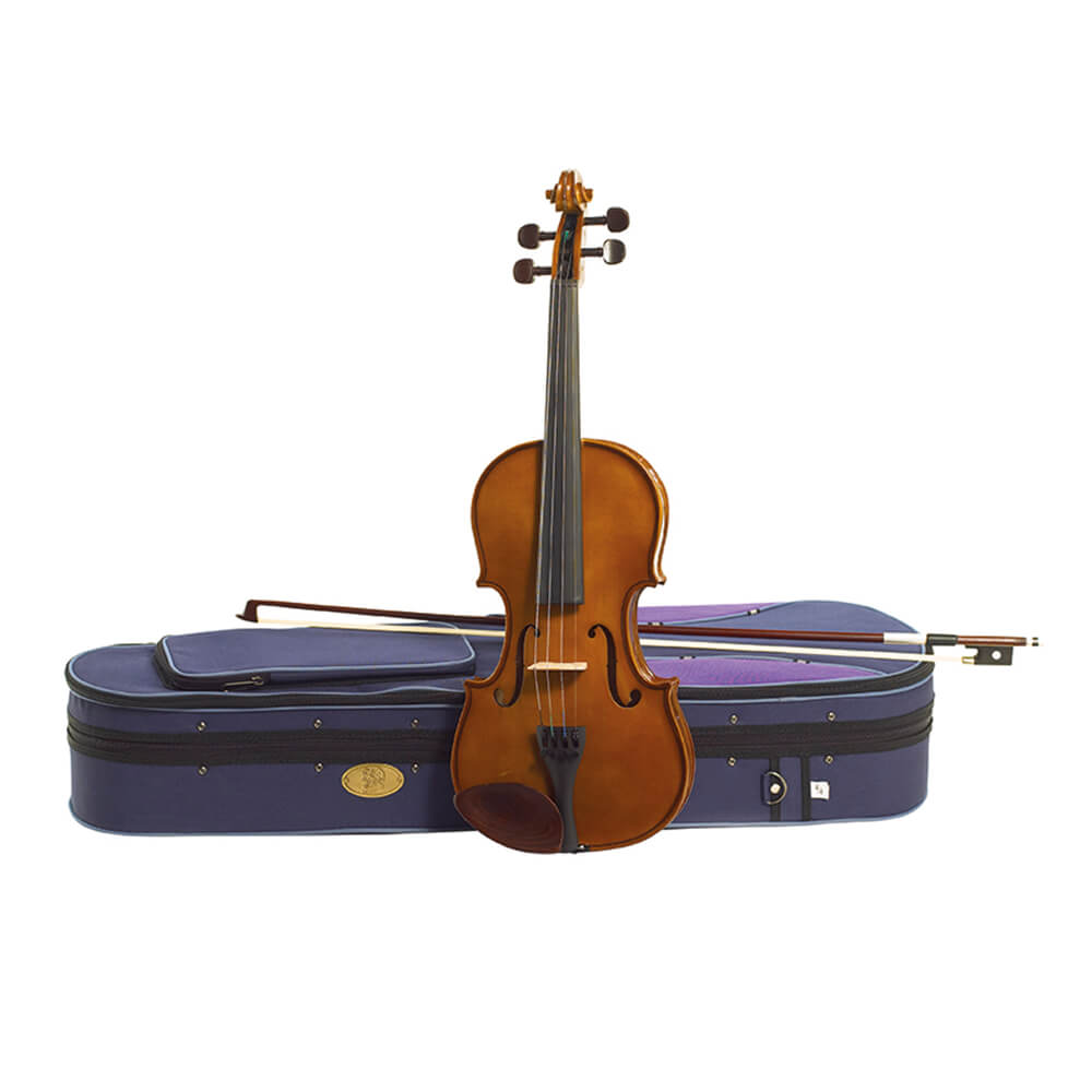 Stentor Student I Violin Outfit, 1/4 Size with Case