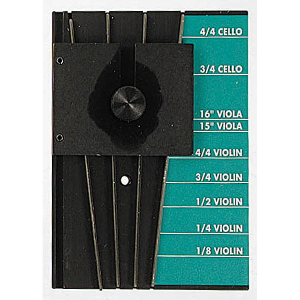 Stentor Violin/Viola/Cello Bridge Marker
