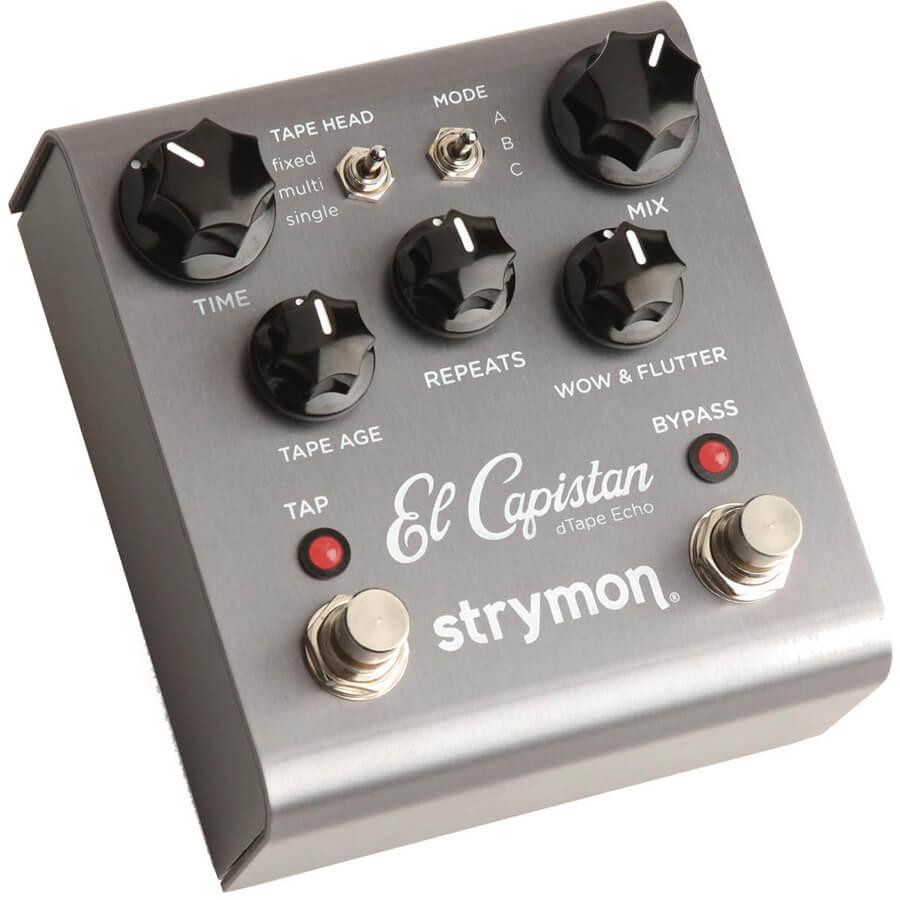 strymon fx pedals rich tone music. Black Bedroom Furniture Sets. Home Design Ideas