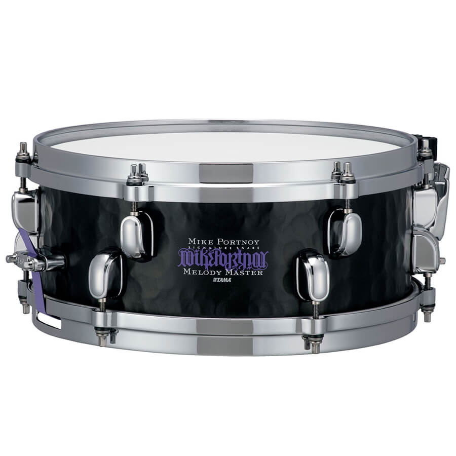 tama mp125st mike portnoy 12 x 5 5 signature snare drum rich tone music. Black Bedroom Furniture Sets. Home Design Ideas