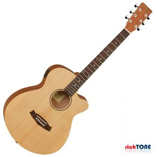Tanglewood Roadster TWR SF CE Electro Acoustic Guitar