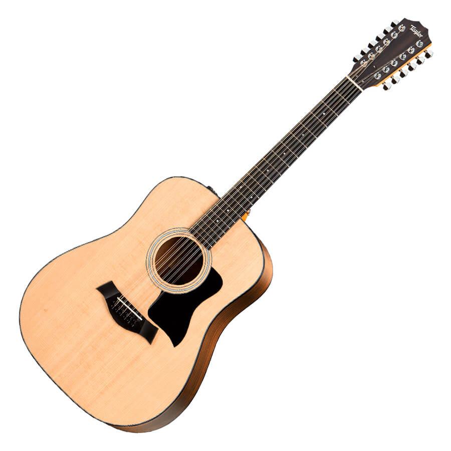 Taylor 150E 12 String Electro Acoustic Guitar