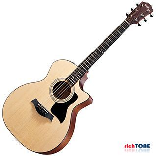 Taylor 314CE Acoustic Guitar - Natural