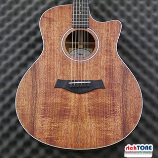 Taylor 326ce-K-FLTD 2014 Fall Limited Acoustic Guitar