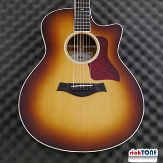 Taylor 516ce-FLTD 2014 Fall Limited Acoustic Guitar