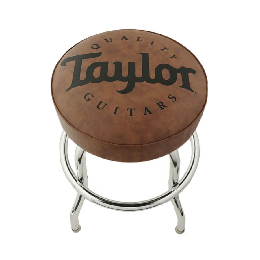 Taylor Bar Stool - Brown
