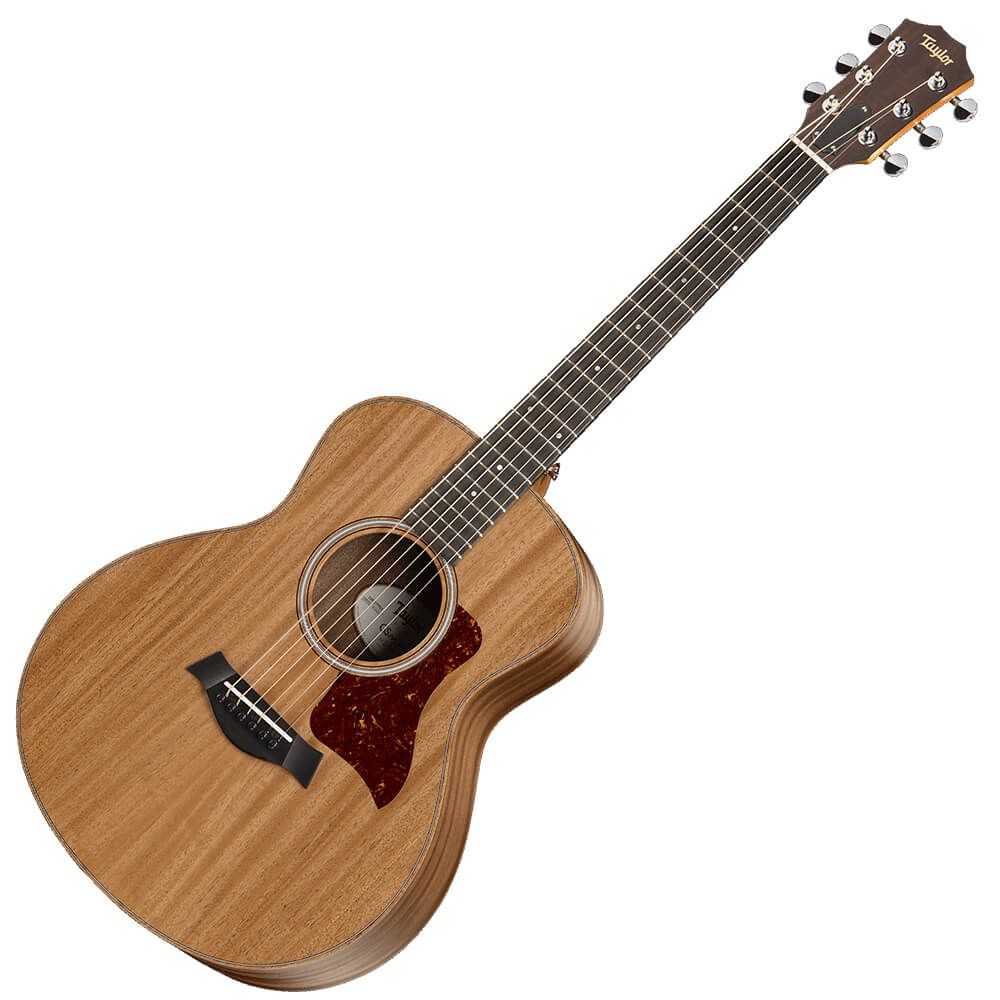 Taylor GS Mini-e Mahogany Electro-Acoustic Guitar