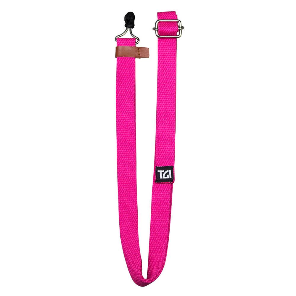TGI Ukulele Strap - Pink