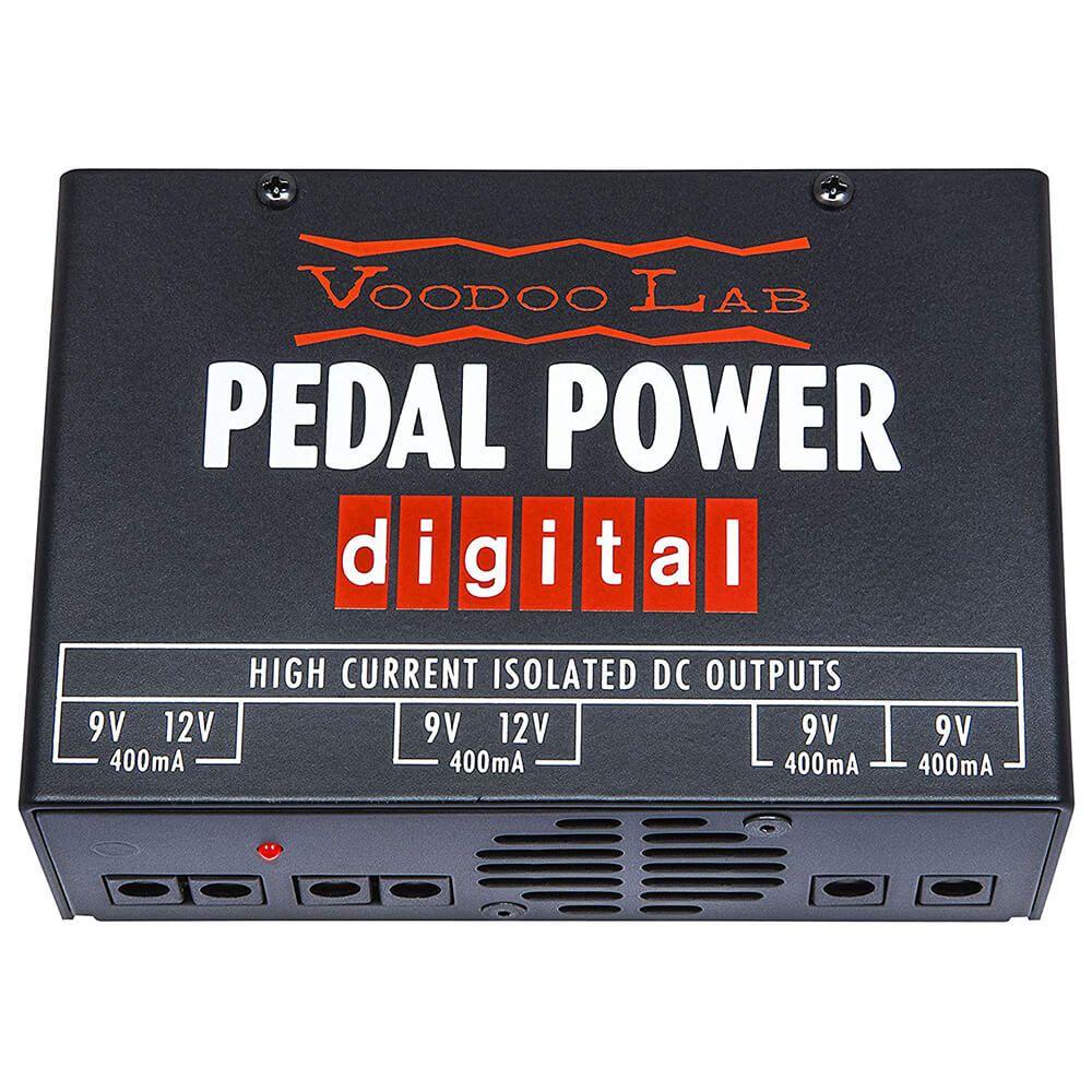 Voodoo Labs Pedal Power Digital