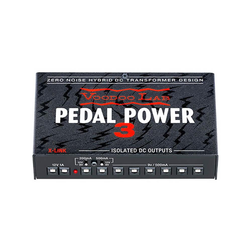 Voodoo Lab Pedal Power 3