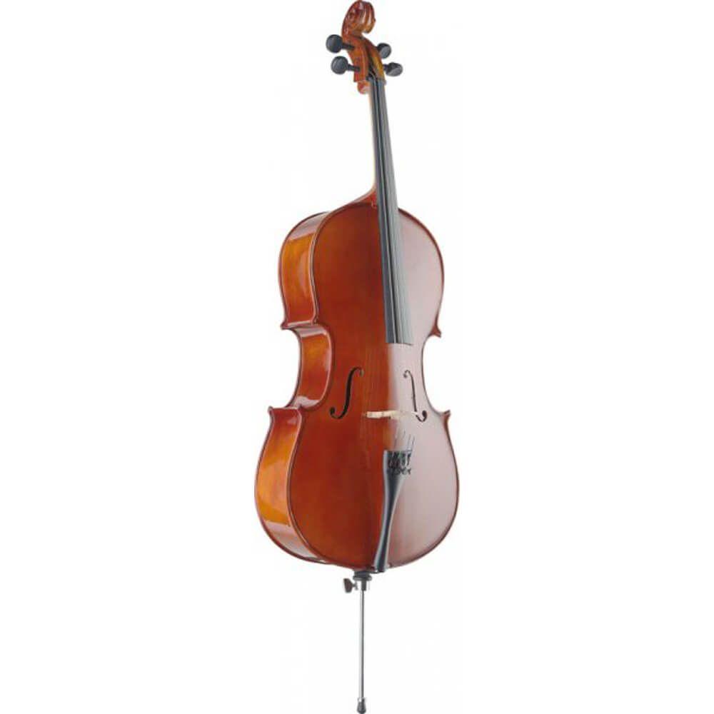Stagg VNC-1/4 1/4 Solid Maple Cello
