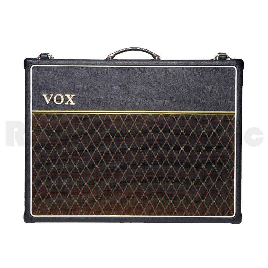 Vox AC15C2 2x12 Combo Guitar Amp