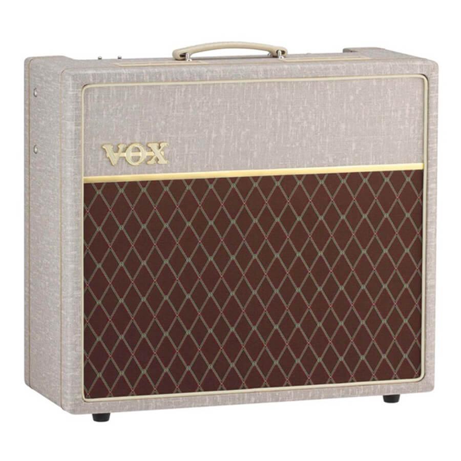 Vox AC15 HW 15W Handwired Combo Amp - Celestion Alnico Blue Speaker