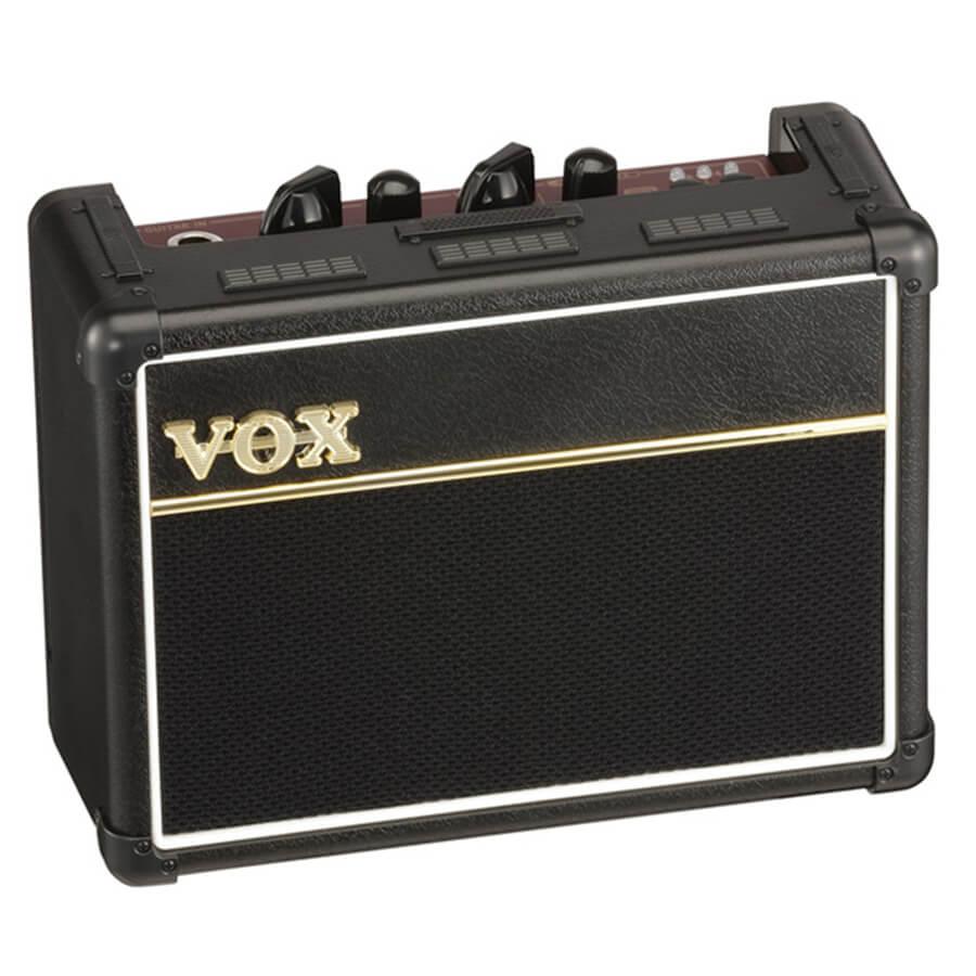 Vox AC2 Mini Guitar Amplifier with Rhythm