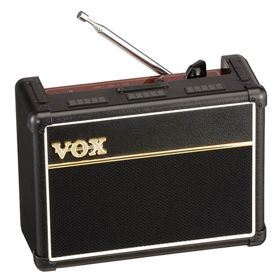 Vox AC30 Stereo Radio and Portable Speaker