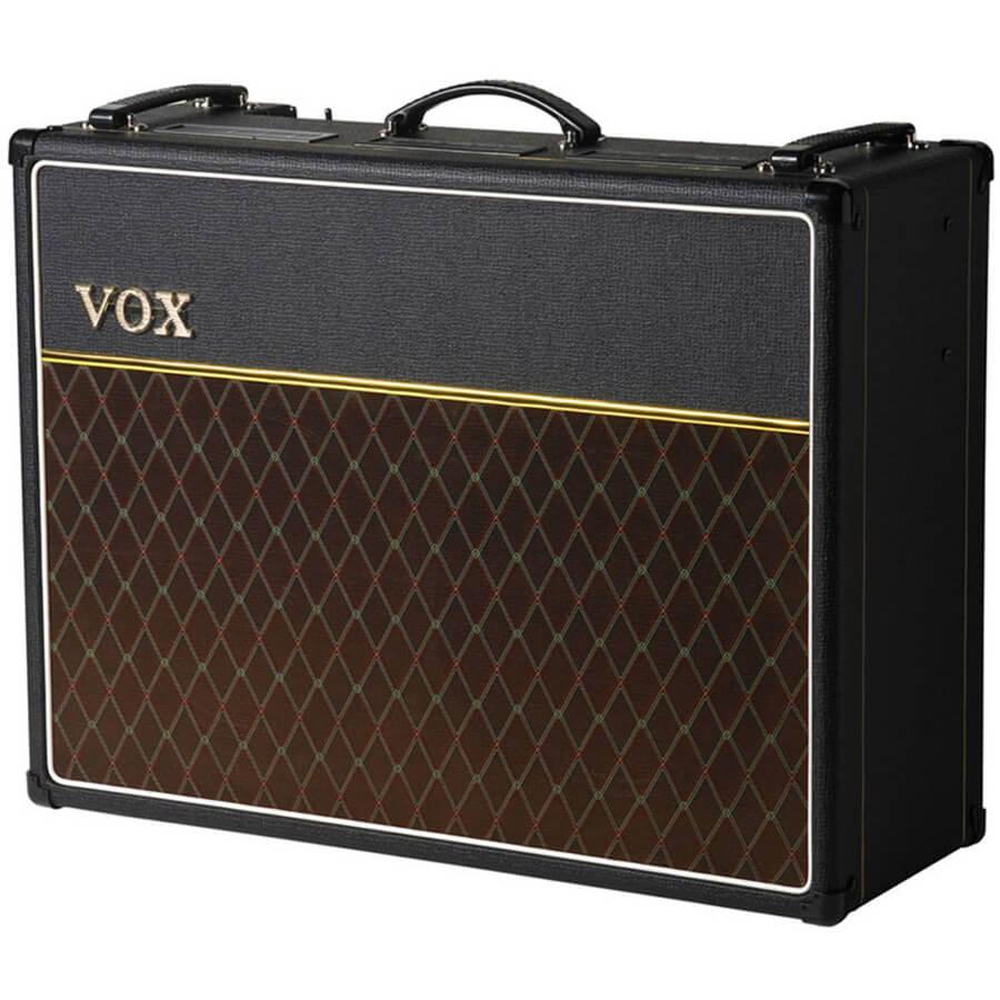 Vox AC30 Custom 30W Combo Amp - Celestion Alnico Blue Speakers