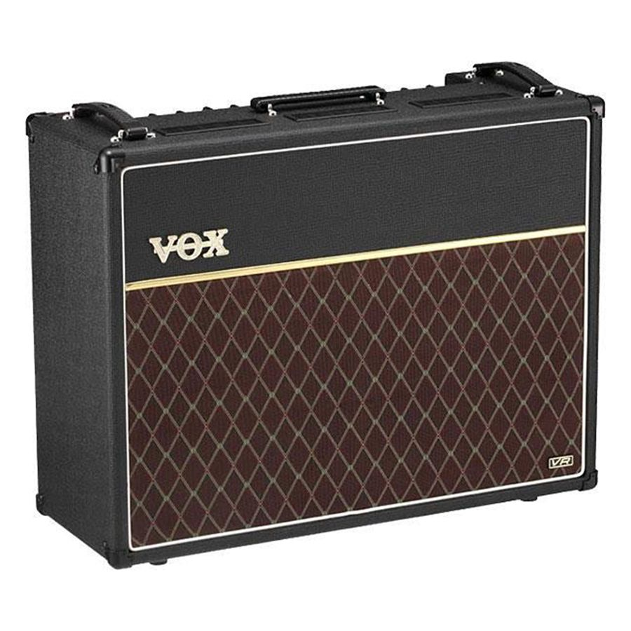 vox ac30vr valve reactor 30 watt guitar amplifier combo rich tone music. Black Bedroom Furniture Sets. Home Design Ideas