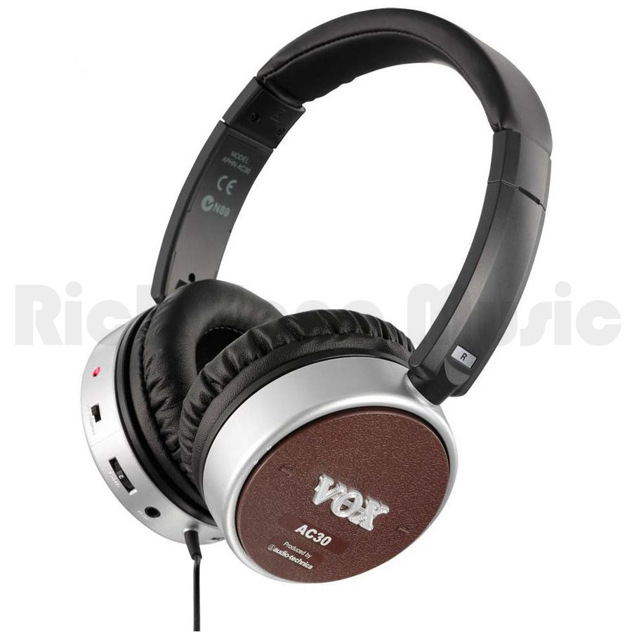 Vox Amphones - AC30