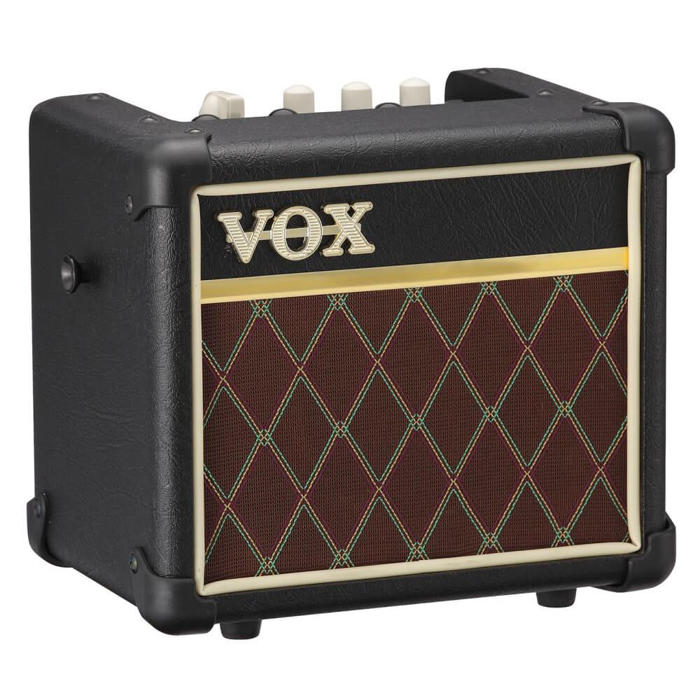 Vox Mini3 G2 Digital Modeling Amp - Classic