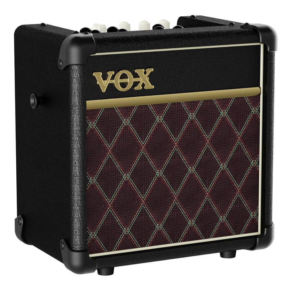 Vox Mini 5 - Classic Amplifier