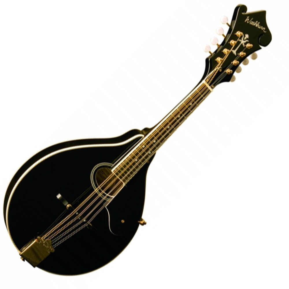 Washburn Americana M1SD-B Mandolin - Black
