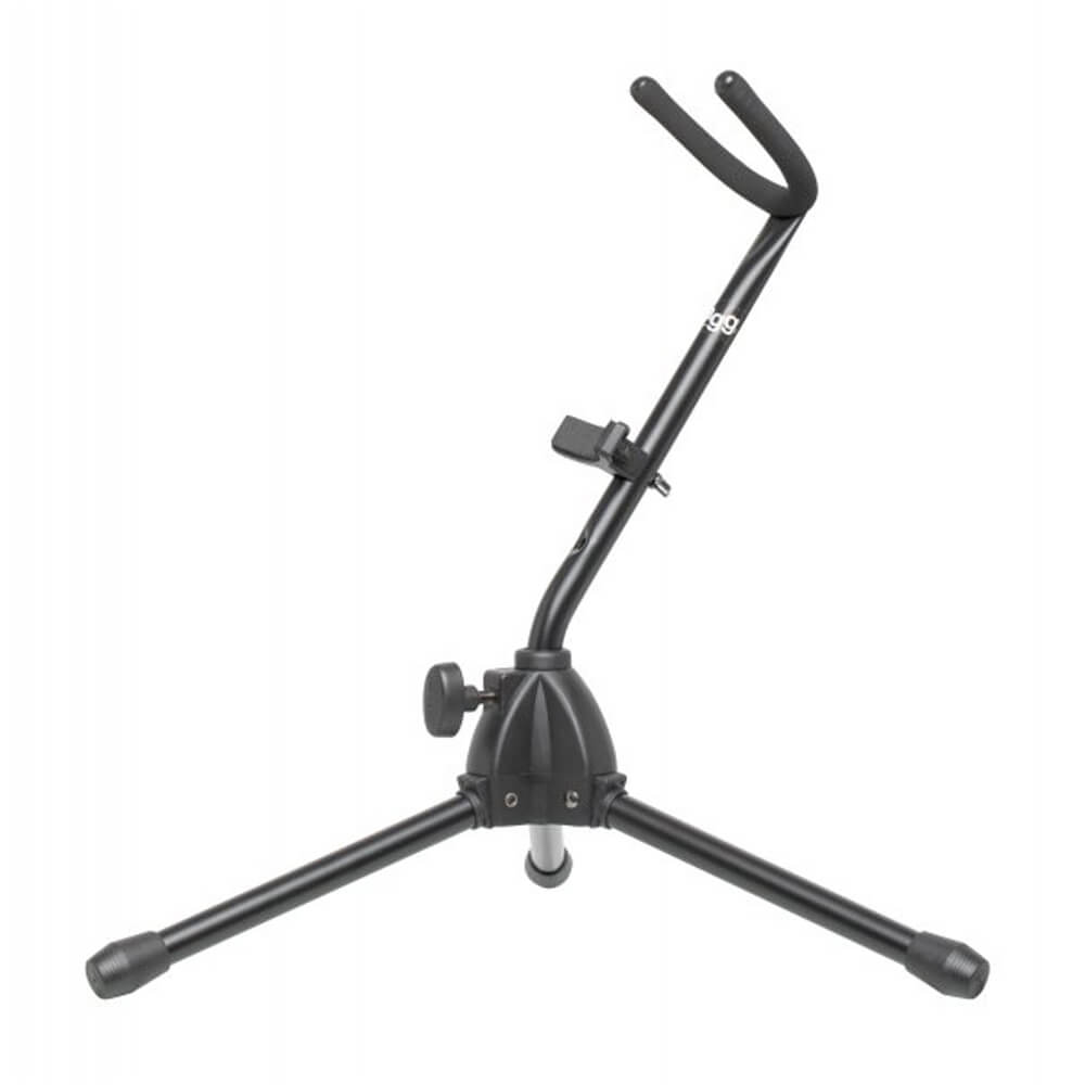 Stagg WIS-A30 Single Alto/ Tenor Saxophone Stand