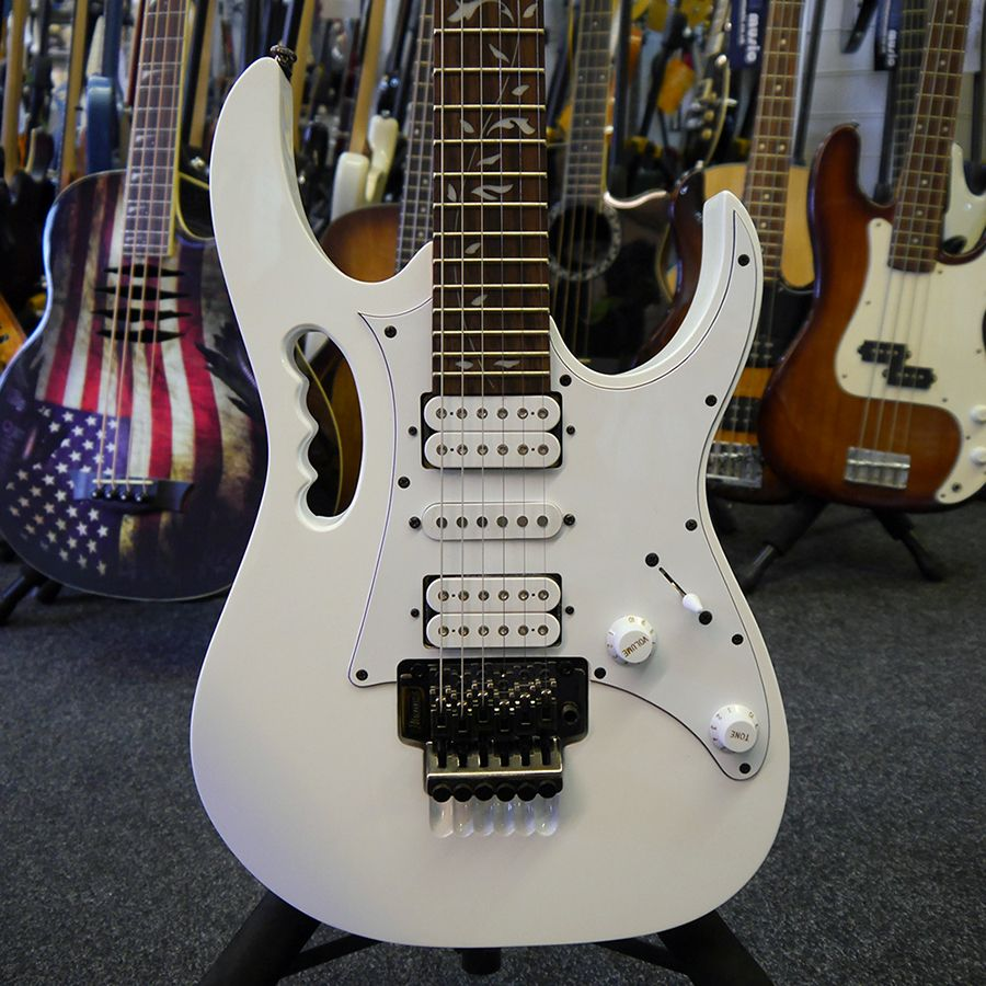 Beautiful Wiring Wizard Tall How To Rewire An Electric Guitar Shaped Bulldog Alarm Wiring How To Install A Remote Start Alarm Young Rev Search RedSolar Panel Diagram Ibanez JEM JR WH Steve Vai Jem Junior   Quantum HSH   White   Ex ..