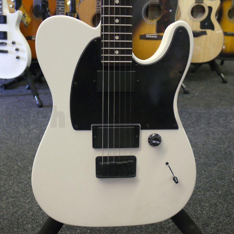 Ex Demo Electric Guitars Rich Tone Music