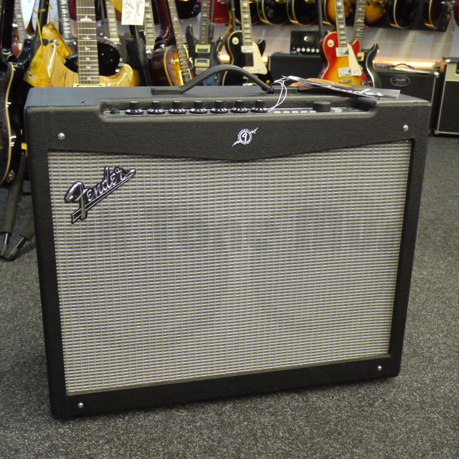 fender mustang iv v2 amp ex demo rich tone music. Black Bedroom Furniture Sets. Home Design Ideas