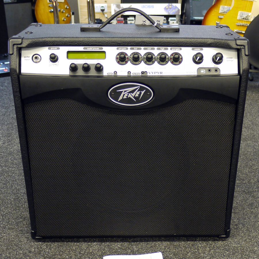 peavey vypyr vip 3 combo guitar amp ex demo rich tone music. Black Bedroom Furniture Sets. Home Design Ideas