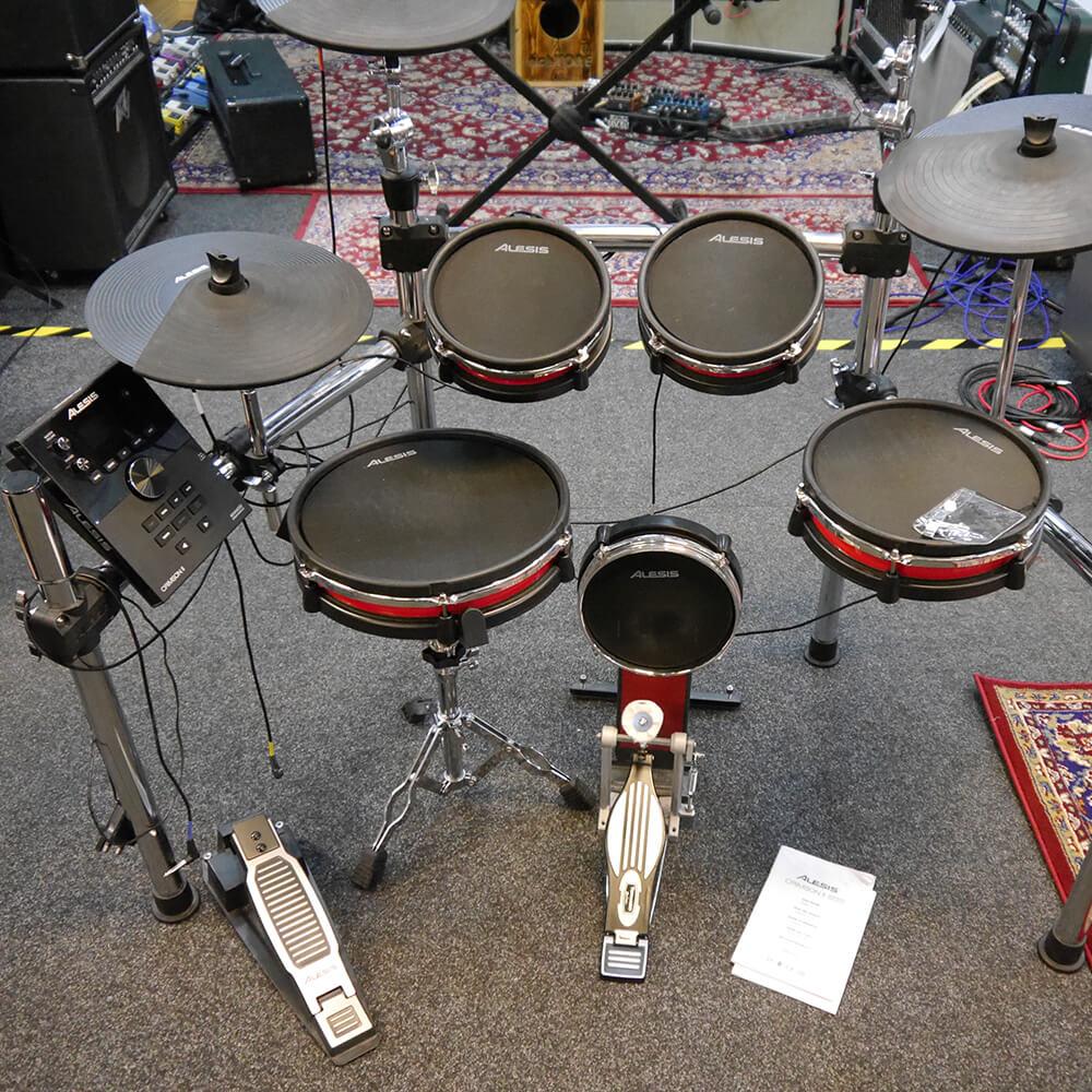 Alesis Crimson II Electronic Drum Kit - 2nd Hand