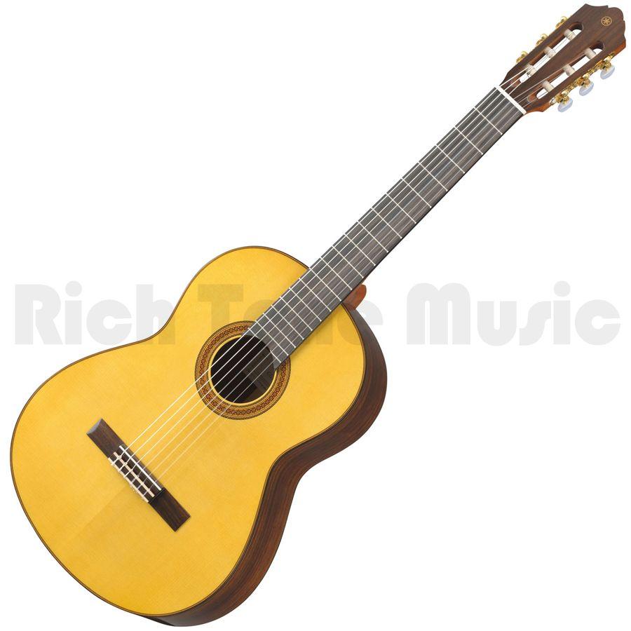 Yamaha Classical Guitar Gc Series