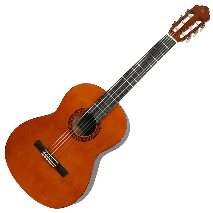 yamaha cgs103a 3 4 size classical guitar rich tone music. Black Bedroom Furniture Sets. Home Design Ideas