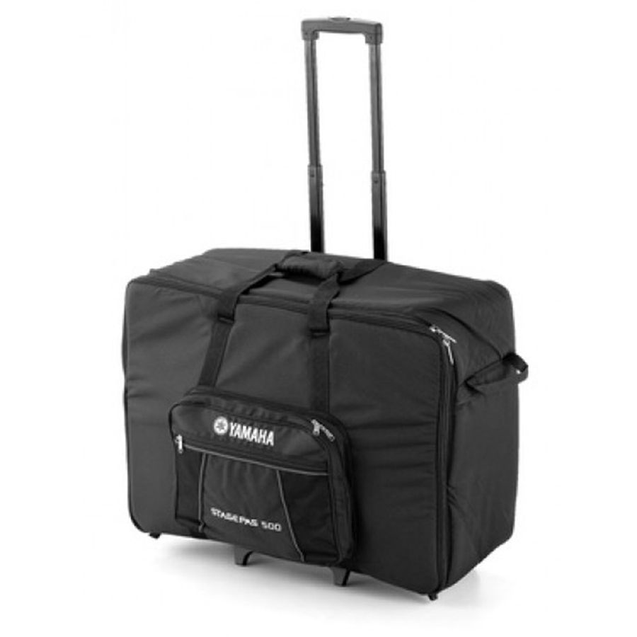 Yamaha SCSTAGEPAS600I Soft Case for Stagepas 600 or 500