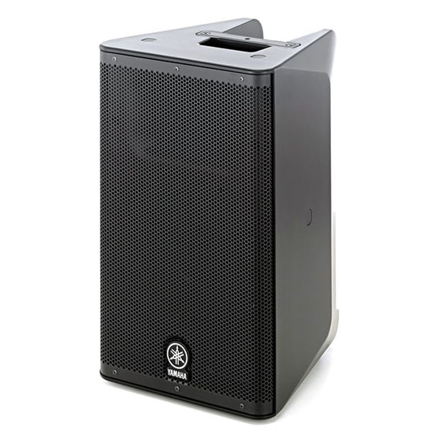 Yamaha dxr10 1100w 1x10 active pa speaker rich tone music for Yamaha dxr10 speakers