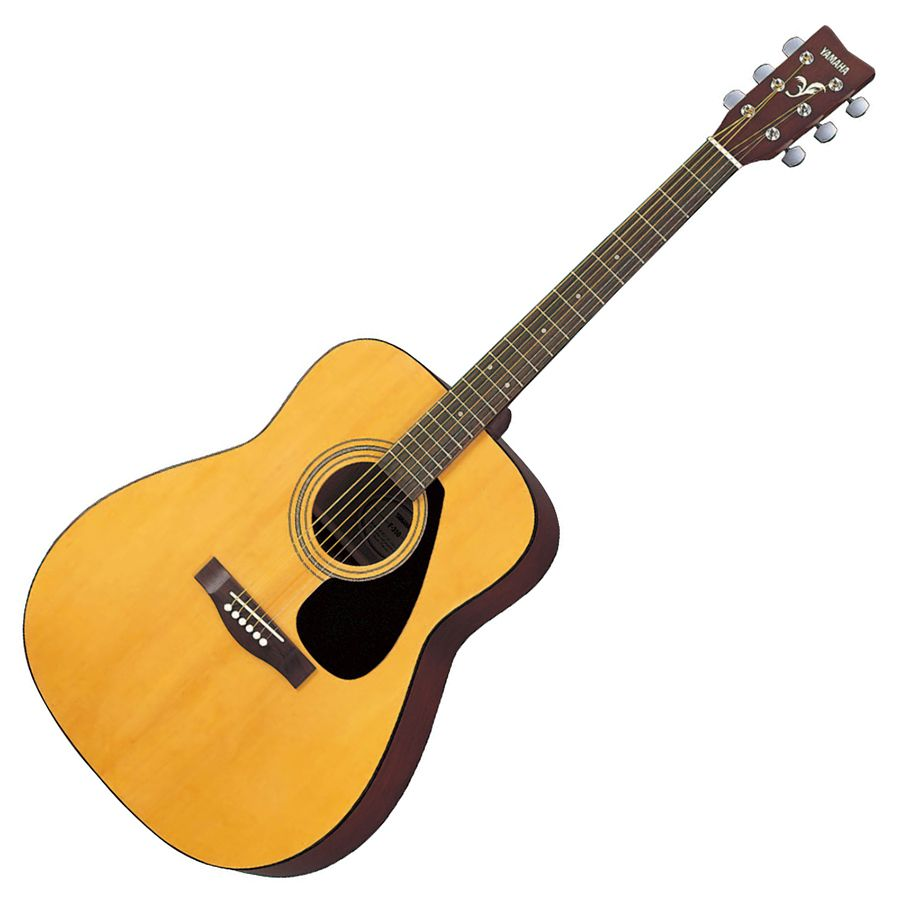 Yamaha F310 Acoustic Guitar - Natural