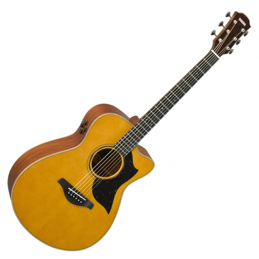 Yamaha Cs Acoustic Guitar