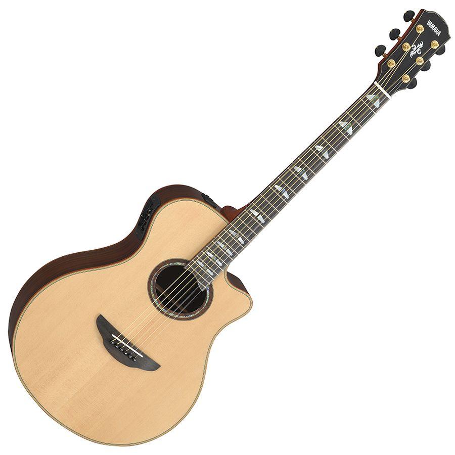 Yamaha Electro Acoustic Guitar Apx