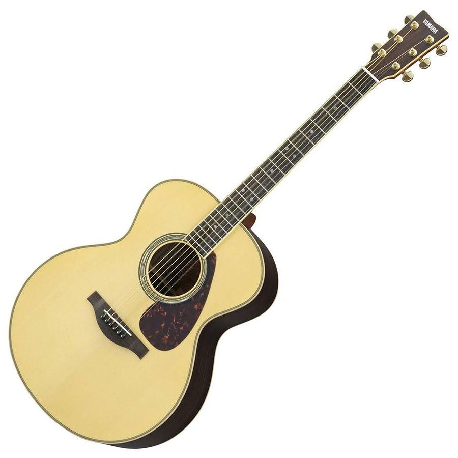 yamaha lj16 are acoustic guitar natural rich tone music. Black Bedroom Furniture Sets. Home Design Ideas