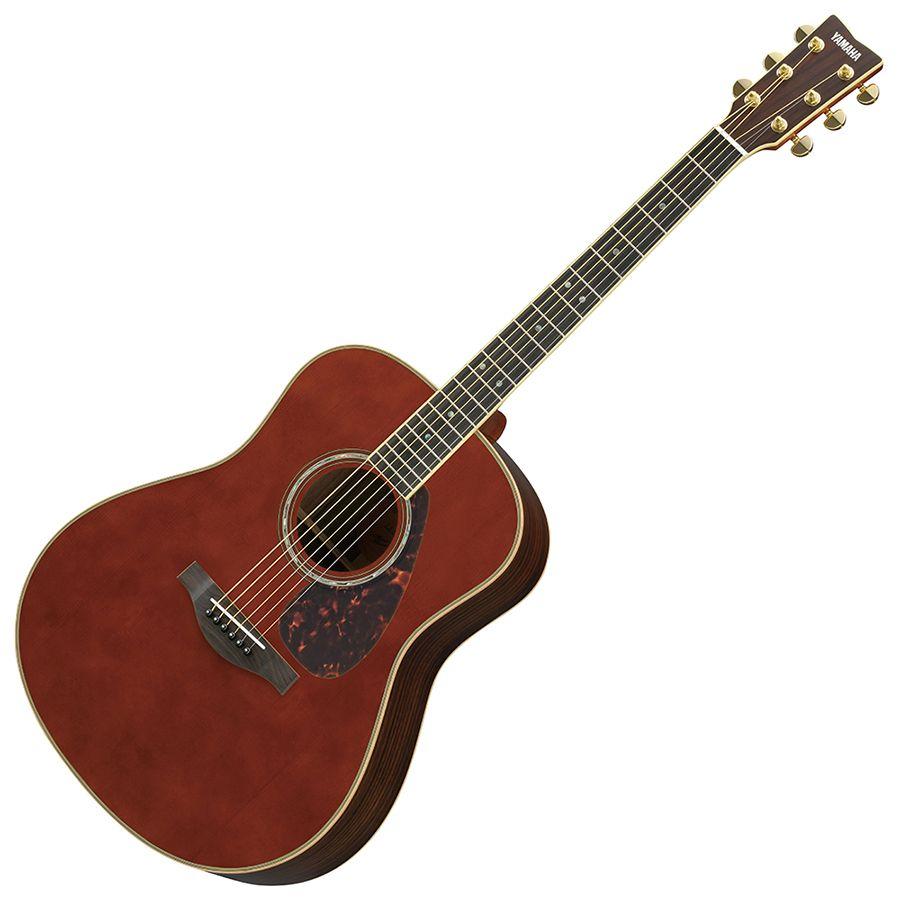 Yamaha Dark Tint Acoustic