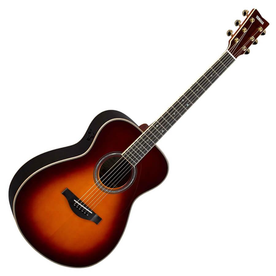 Yamaha Ls Guitar Review