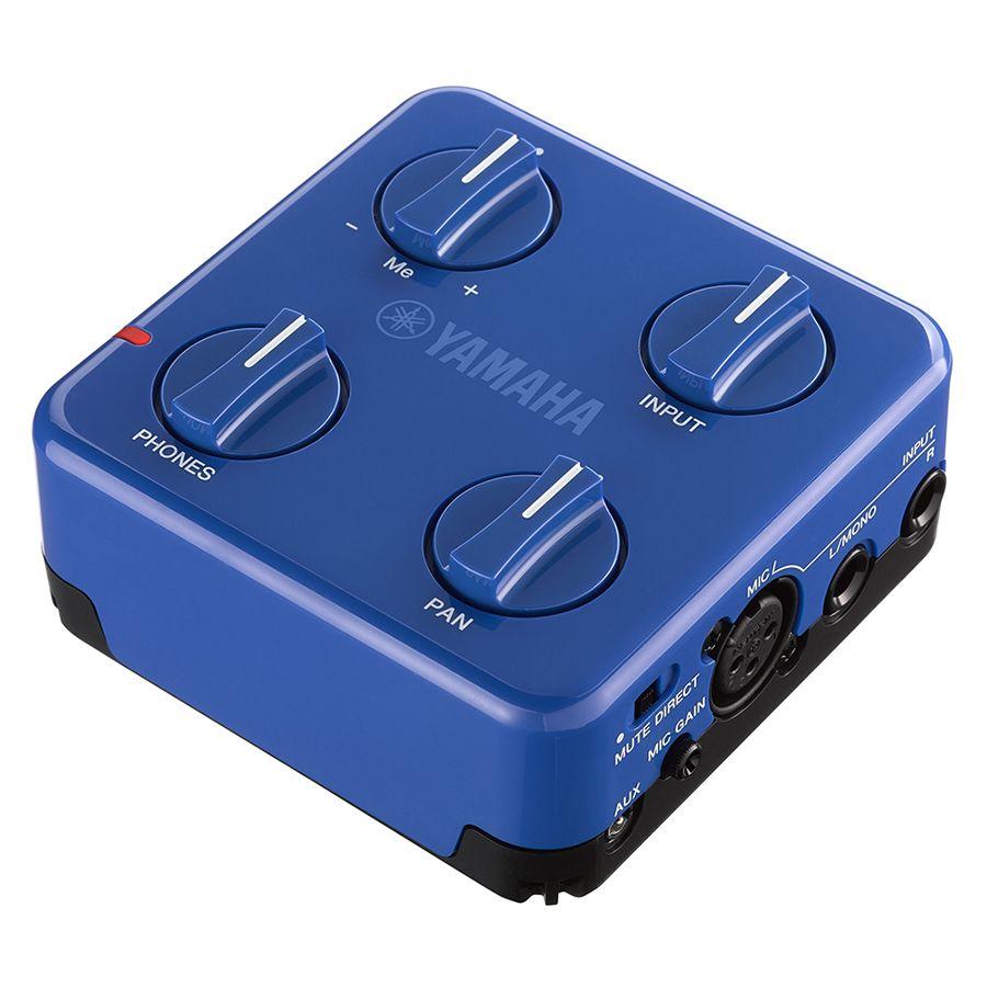 Yamaha SessionCake SC-02 Mixing Headphone Amp - Blue