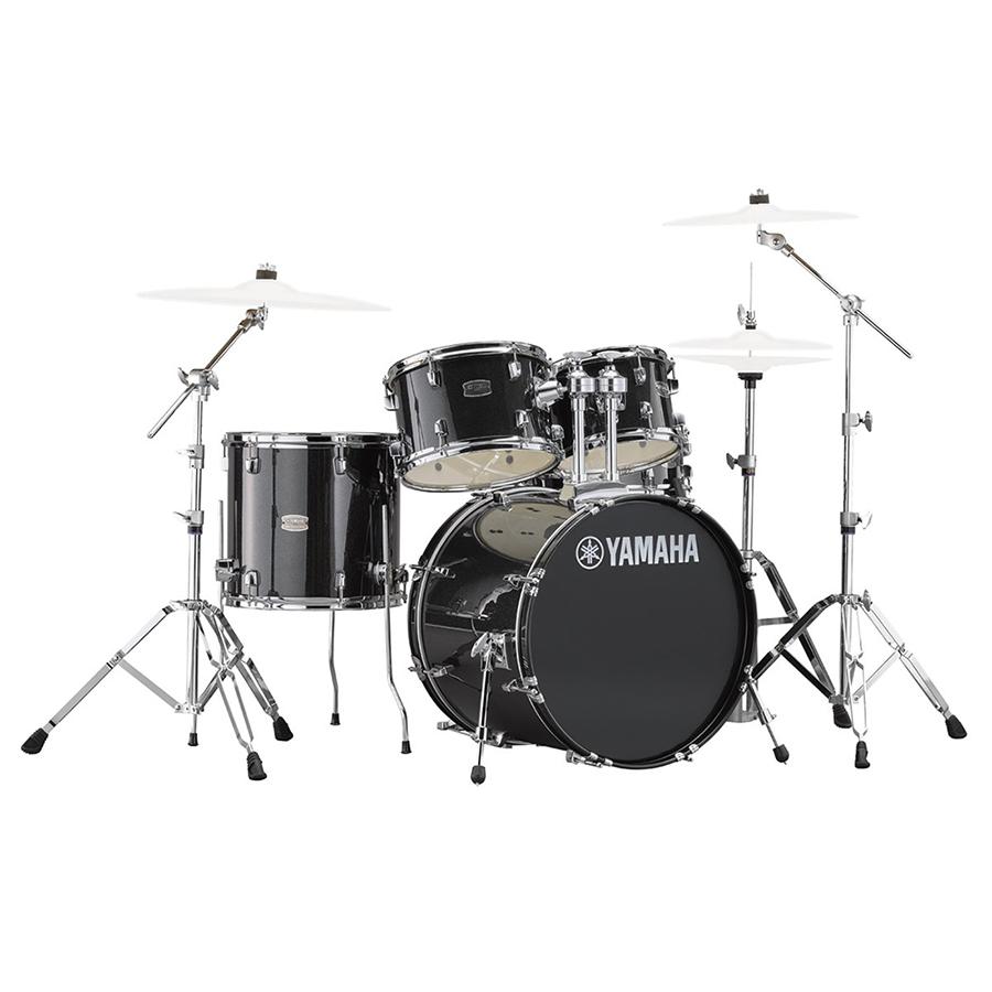 Yamaha Rydeen Cymbals