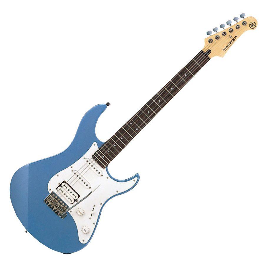 yamaha pacifica 112j electric guitar lake placid blue rich tone music. Black Bedroom Furniture Sets. Home Design Ideas