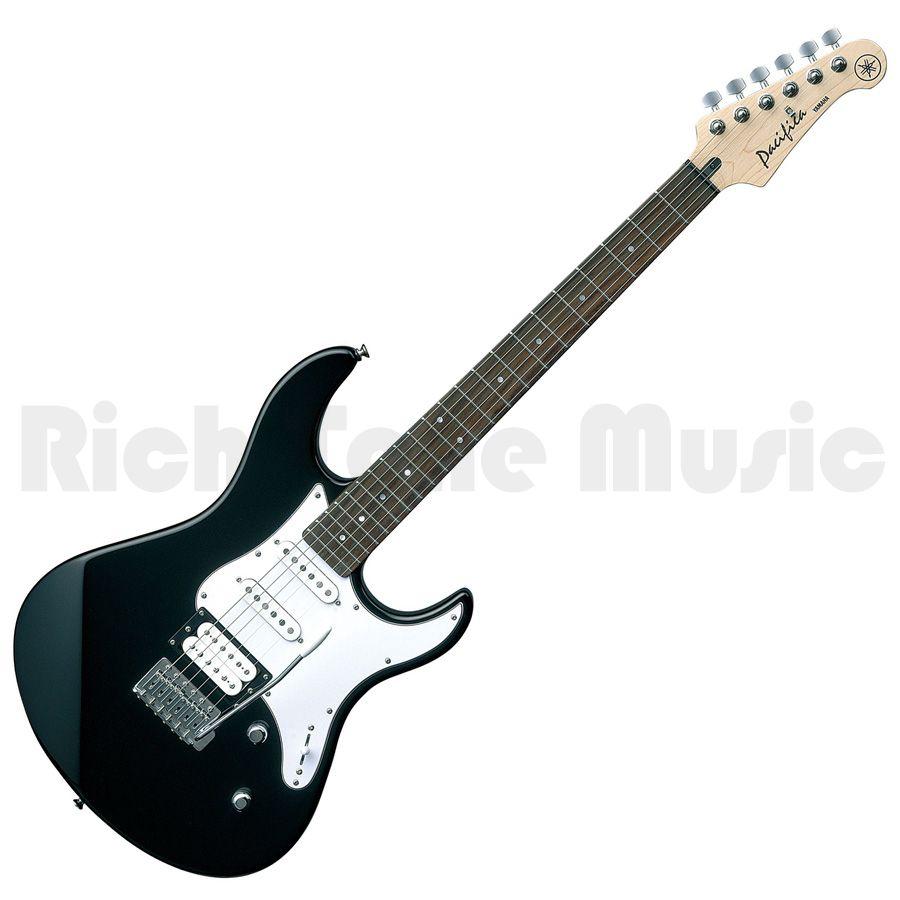 Yamaha Guitar Black Friday